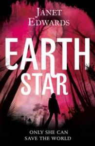 Earth Star Janey Edwards