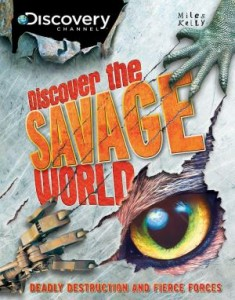 discover savage world