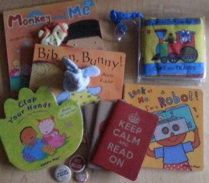 300 picture books prize pack