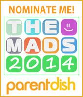 MAD Blog Awards