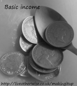 basic income series