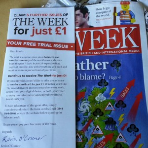 The Week (magazine)