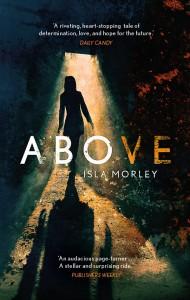 ABOVE isla morley