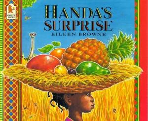 handas surprise