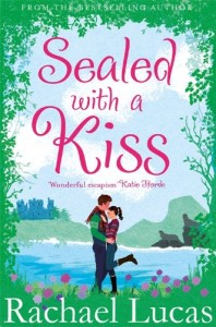sealed with a kiss rachael lucas