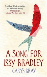 song for issy bradley