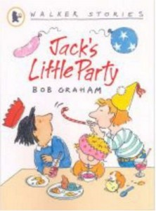 jack's little party