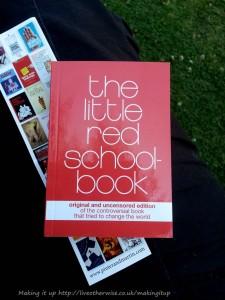 little red schoolbook