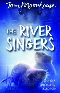 THE RIVER SINGER PB cvr