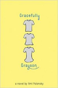 Gracefully Grayson Ami Polonsky