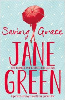 Saving Grace Jane Green