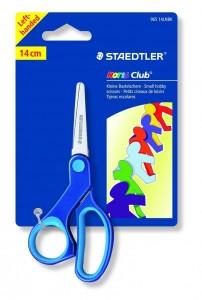 Staedtler Noris club small left handed scissors