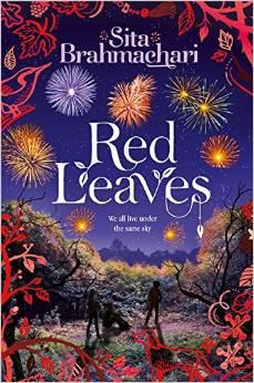 Red Leaves Sita Brahmachari