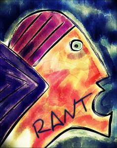 ranty head