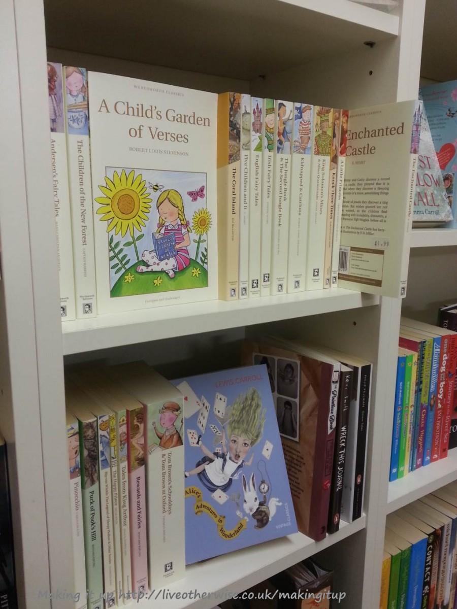 cheap children's classics