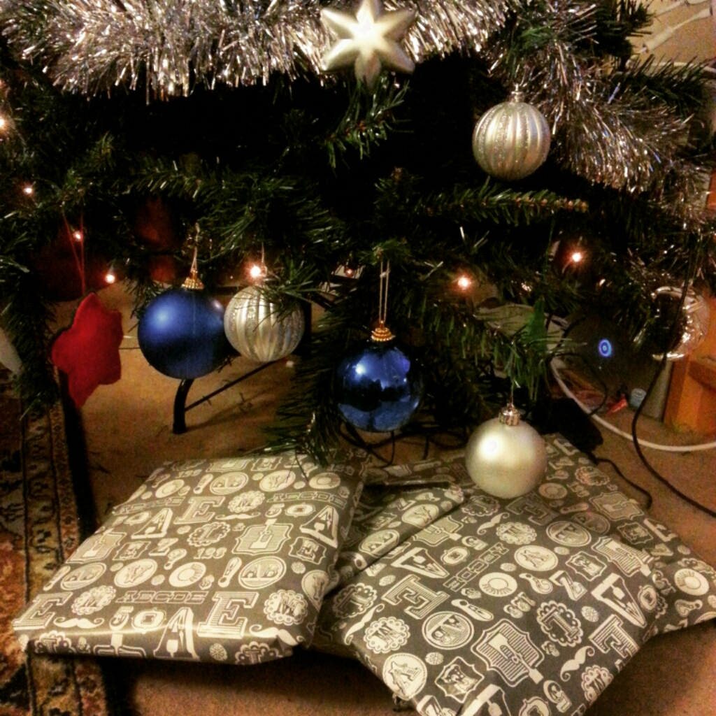 Christmas traditions old and new