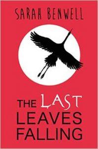 last leaves falling