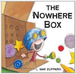 the nowhere box  Sam Zuppardi