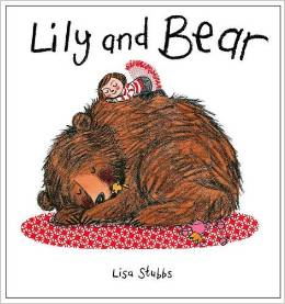 lily and bear lisa stubbs