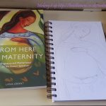 From here to maternity by Lana Grant