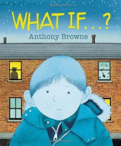 what if anthony browne