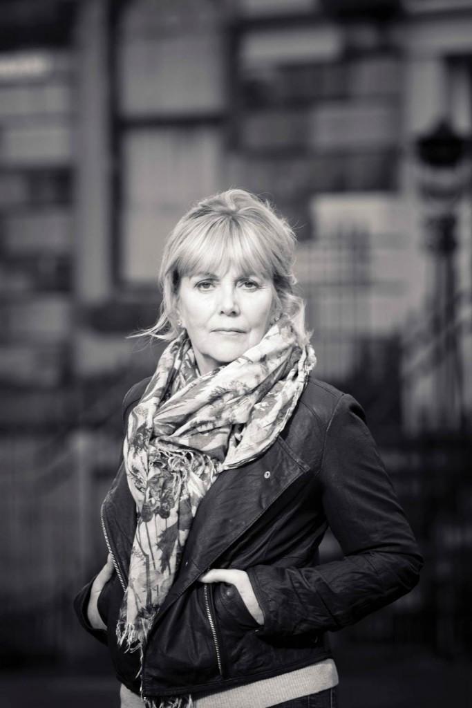 Kate Atkinson (c) Euan Myles