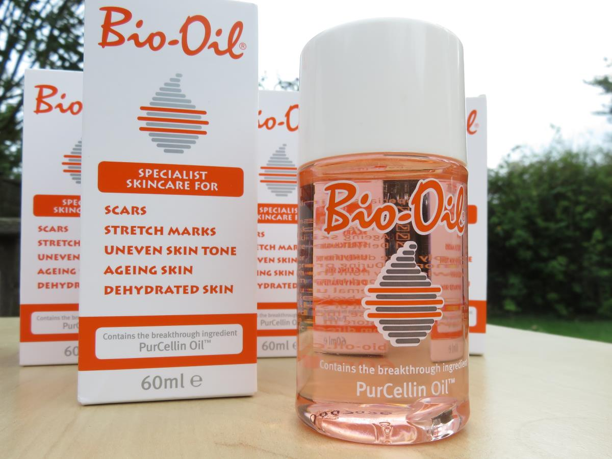 bio oil giveaway