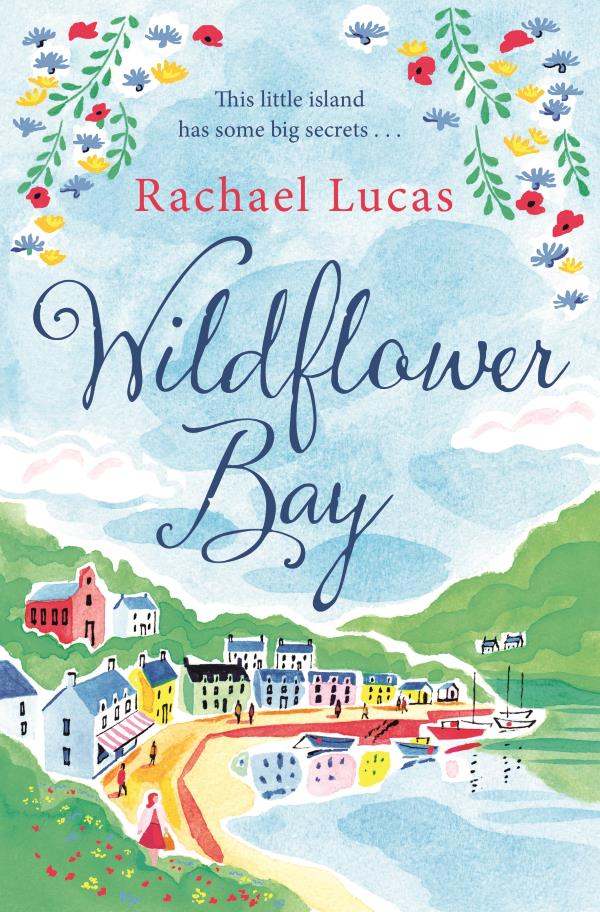 wildflower bay cover