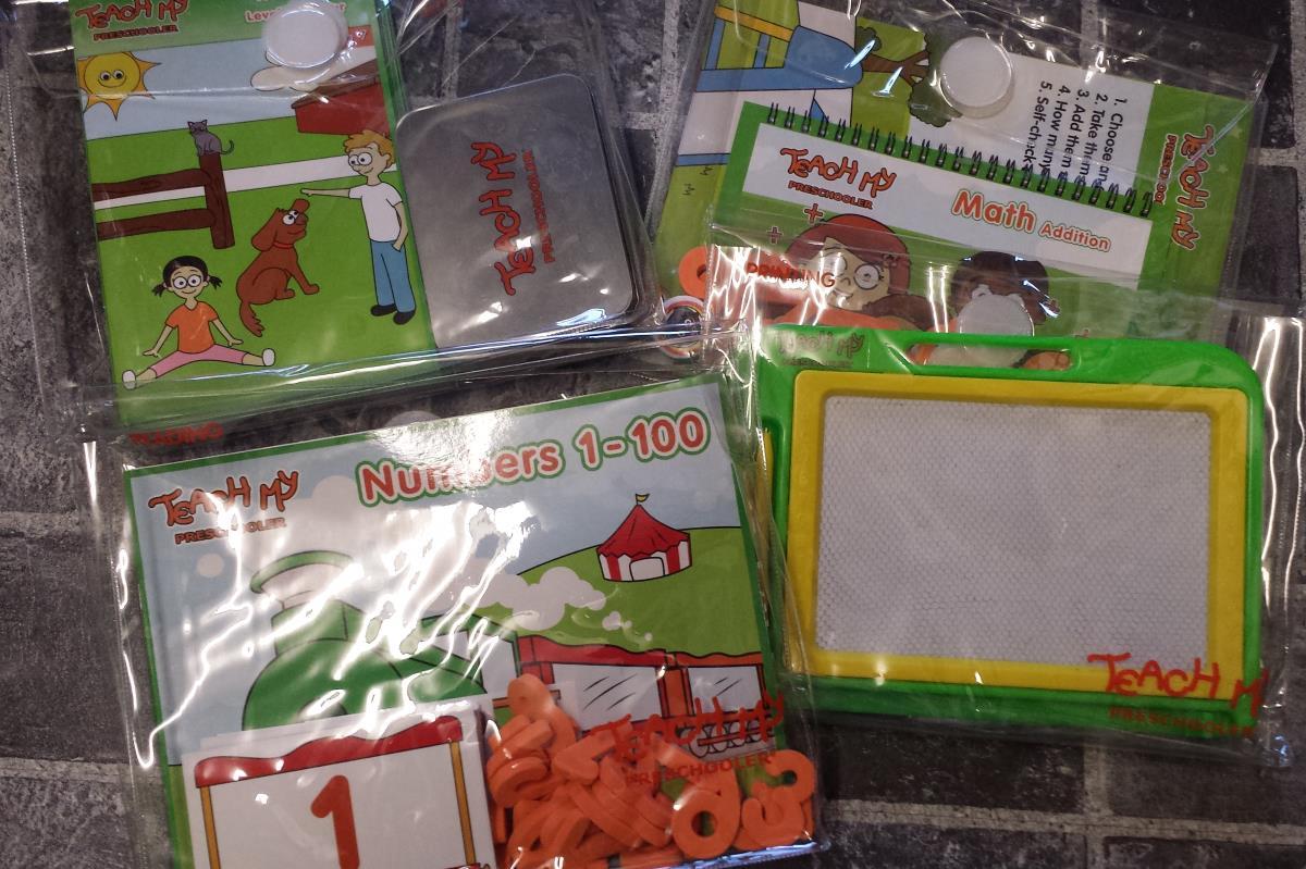 teachmy-preschooler-kit-contents