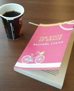 The State of Grace by Rachael Lucas – an #ownvoices review