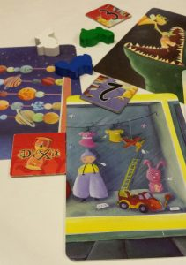 Dixit – a family card/board game reviewed