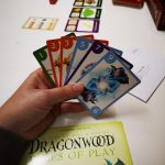 dragonwood in play